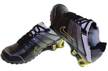 Harga Nike Shox nike shox nz 2 sepatu olahraga nike adidas reebok