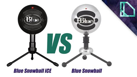 difference between on hold and on ice blue snowball ice vs snowball differences explained youtube