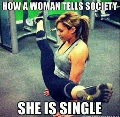 Single Memes For Girls - single woman meme