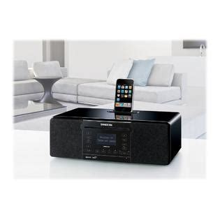 desk radio cd player sangean tddr 63 all in one top wifi internet radio