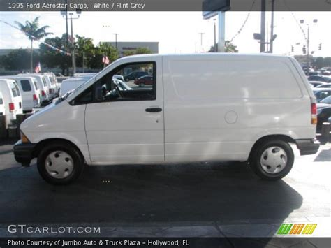 how cars run 1995 ford aerostar electronic valve timing white 1995 ford aerostar cargo flint grey interior gtcarlot com vehicle archive 39740216