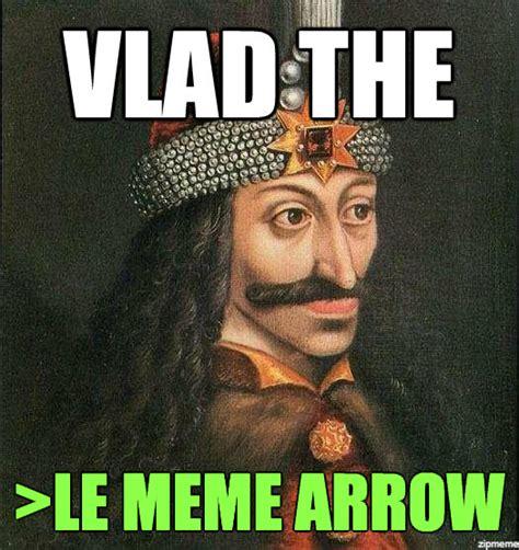 Meme Arrows - vlad the implier meme arrows know your meme