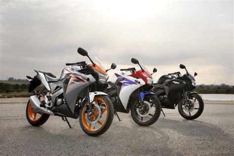 Motorrad Tuning Honda Cbr 125 R by Honda Cbr 125 R 2011 Objectif Moto