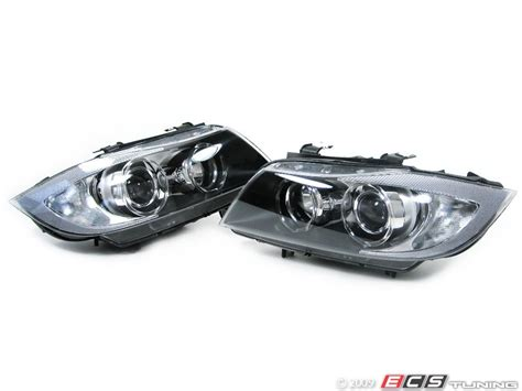 bmw e90 headlights bmw e90 335i n54 3 0l 63130399704 european adaptive