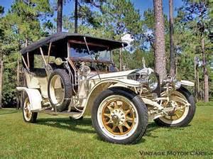1909 Rolls Royce Silver Ghost 1909 Rolls Royce Silver Ghost Cars