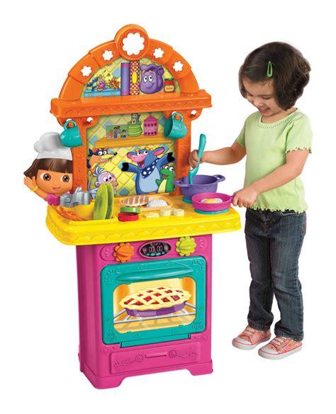 fisher price toy kitchen
