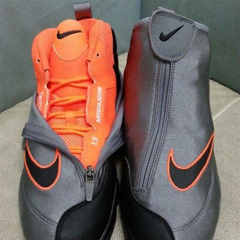 glove sneakers nike nike air zoom flight the glove oregon state sole collector