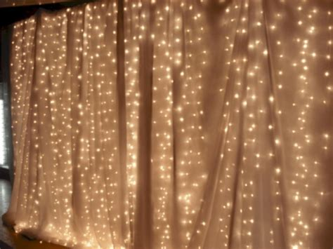 white backdrop with lights wedding curtain backdrop lights ideas oosile