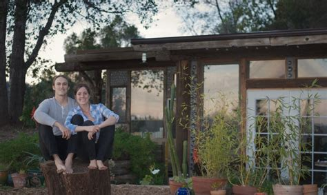 homes for less than 10k how this built an earthship tiny home for less