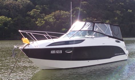 bayliner boats for sale nsw bayliner 255 cruiser power boats boats online for sale