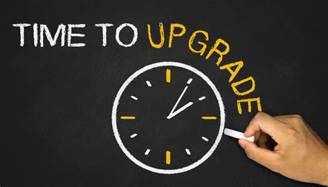 Time To Upgrade by 5 Exciting New Features In Microsoft Dynamics Gp 2018