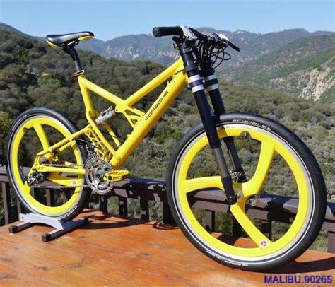 porsche mountain bike mountain bike porsche fs evolution in dresden mountain
