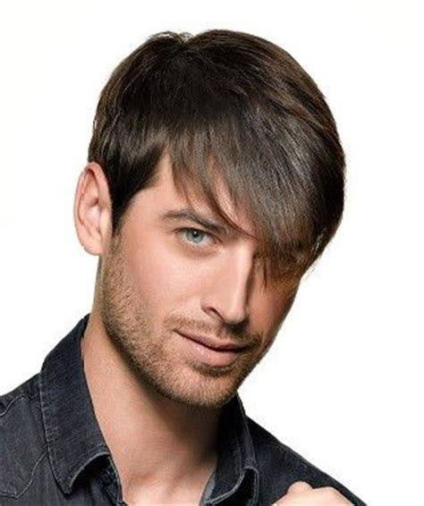 boys swept across fringe hairstyles men s hairstyle hairstyles and side swept on pinterest