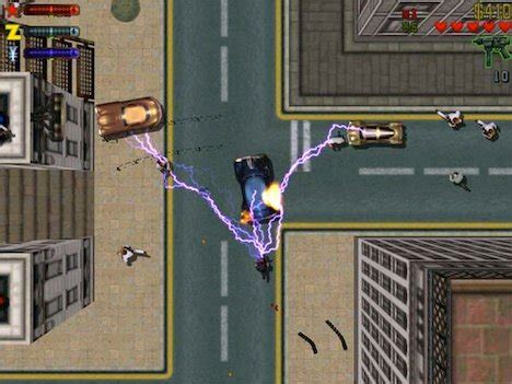Grand Theft Auto 2 by Free Of The Day Grand Theft Auto 2 Ign