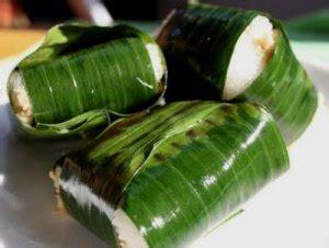 jajanan lemper udang balado isi 10 buah khas balikpapan kuliner 10 jajanan tradisional indonesia yang wajib
