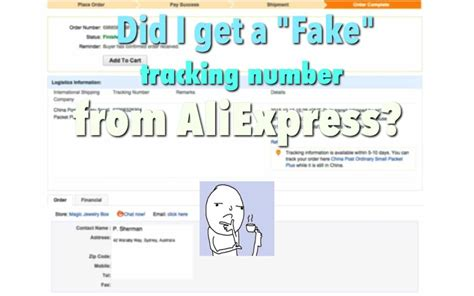 aliexpress premium shipping tracking fake tracking numbers on aliexpress aliholic