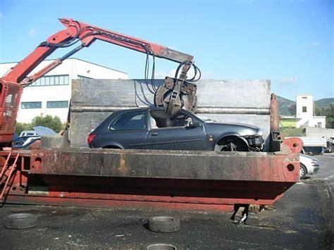 Costo Demolizione Auto | demolizione auto costo rottamazione e come rottamare