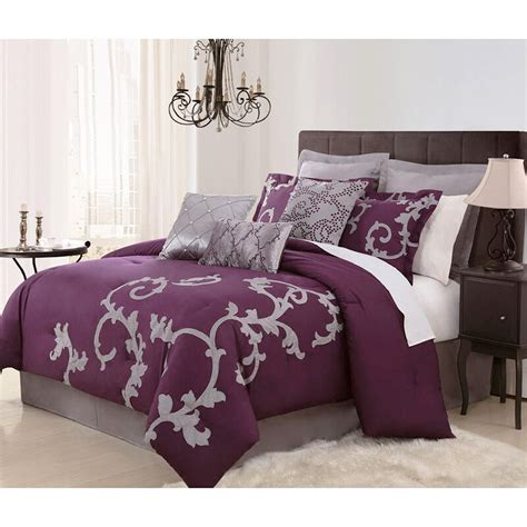 daybed comforter sets purple grey bed bag 9 pc comforter set cal king cotton daybed bedding ebay