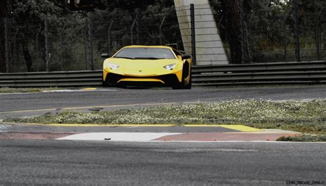 Lamborghini Track Lamborghini Track And Play Telemetry App Is New