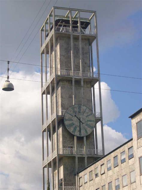 arne jacobsen architect danish buildings  architect
