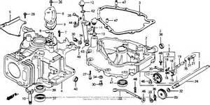 Honda Lawn Mower Engine Diagram Honda Lawn Mower Parts Manual Lawn Xcyyxh