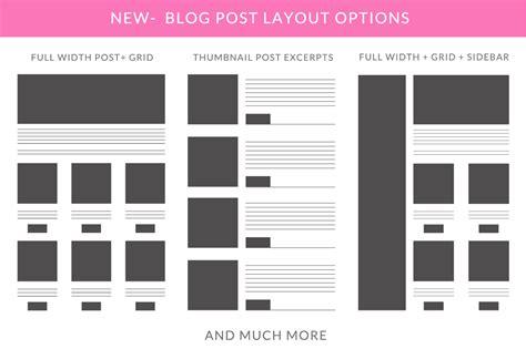 bloerg a modern beamer theme a modern blogging template