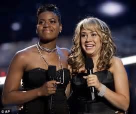 Fantasia Im Here Live On Idol by Fantasia Barrino Has A Baby Boy American Idol Winner Is A