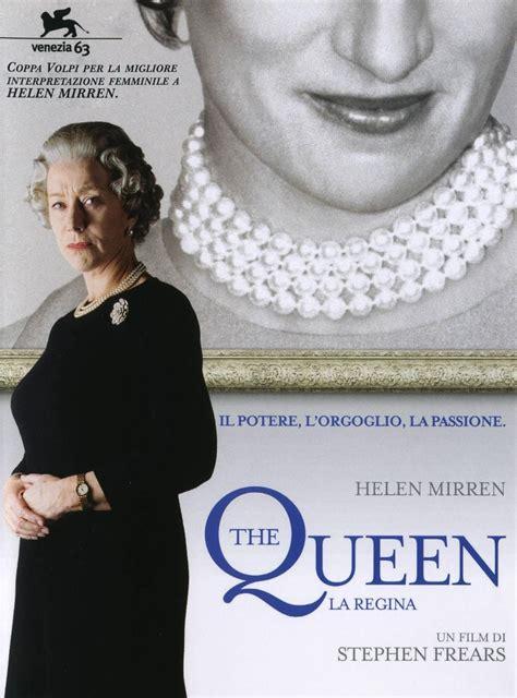 film queen uscita recensioni del film the queen la regina screenweek