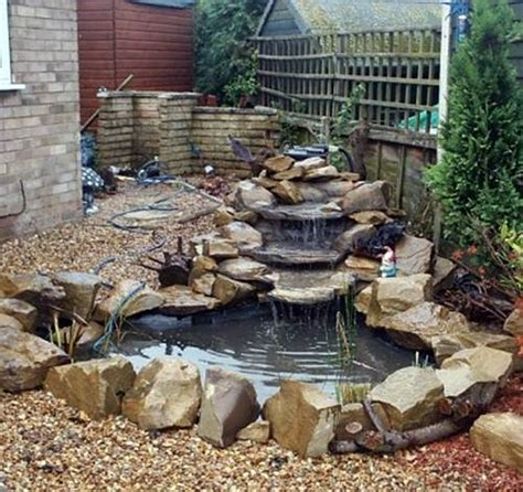 backyard ponds ideas garden pond ideas landscaping gardening ideas