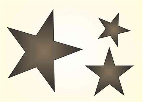 the sterns maler wandschablone wandschablonen schablone stars stern