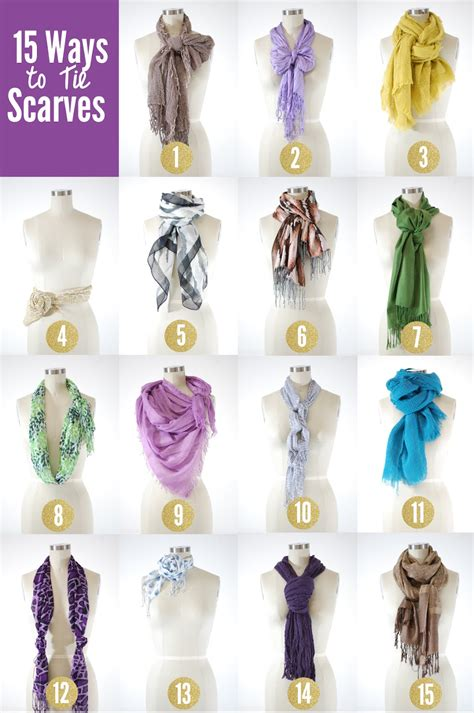 Ima Scarf favorite scarf tutorials travelista