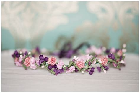 wallpaper flower crown pretty flower crowns for your bridesmaids