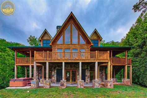 Mountain Vacation Rentals Carolina Mountain Vacations Nc Cabin Rentals In Bryson
