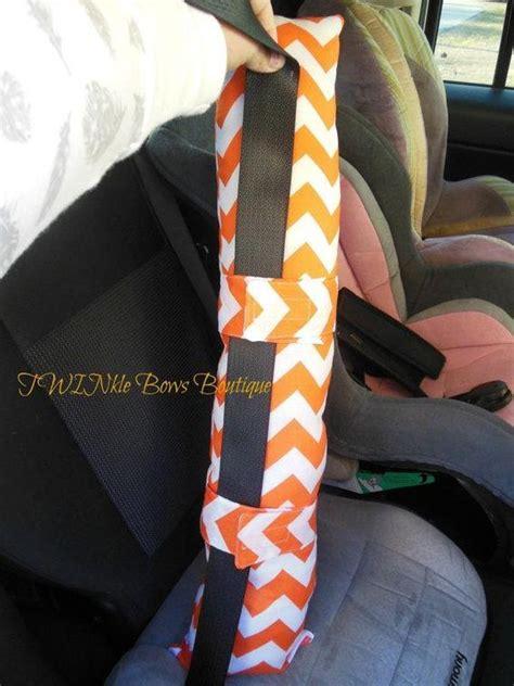 Car Seat Belt Pillow seat belt pillow easy belt seat belt pillow and sewing