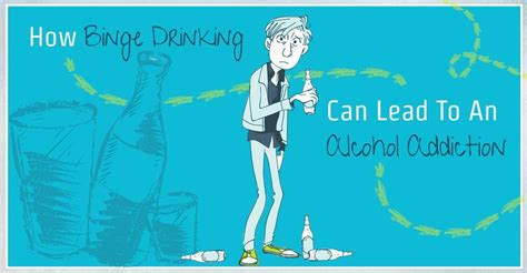 Can You Detox From Lead by How Binge Can Lead To An Addiction