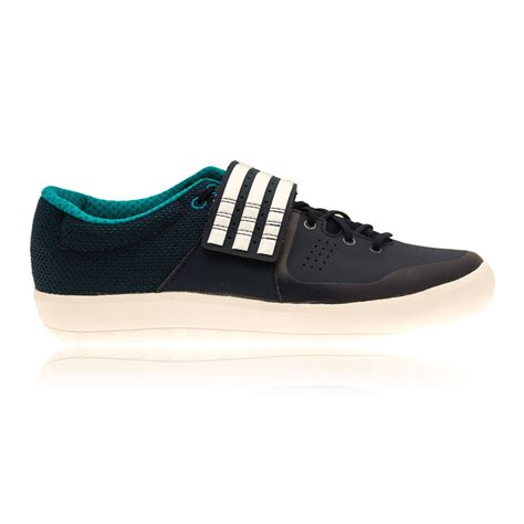 Adidas Tracking Green buy shoes adidas adizero shotput track and field spikes ss16 green navy blue on
