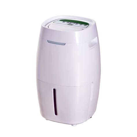 quiet dehumidifier for bedroom electriq 16l quiet low energy digital dehumidifier for