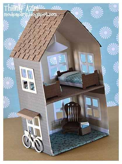 paper doll house best 25 paper doll house ideas on pinterest