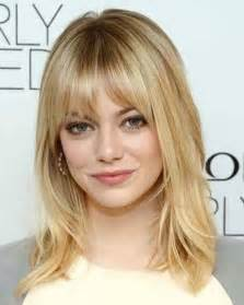 medium length 2016 medium length hairstyles