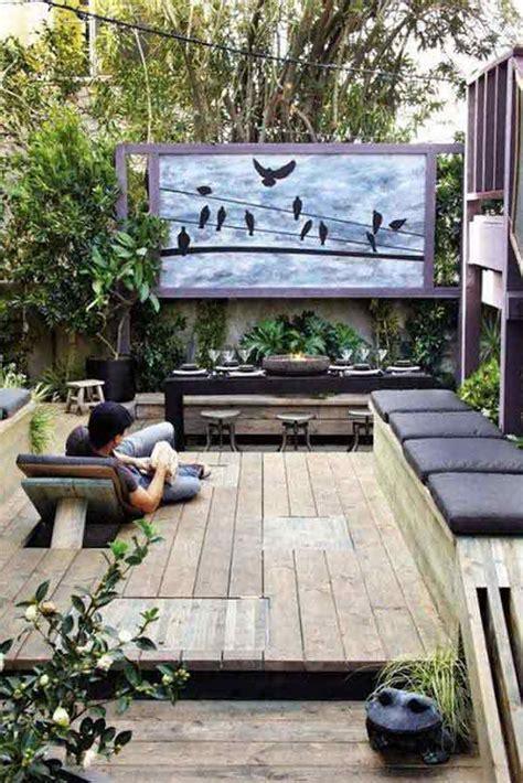 creative diy ways     backyard  funny