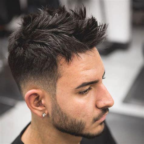 european mens hairstyles  guide