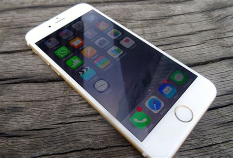 iphone 6 review simply the best phone apple has ever made