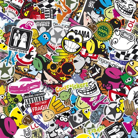 L622 Stiker Pro Gaming Sticker Pro Gaming Sti Kode Pl622 1 adhesive roll sticker bomb coolstickerz