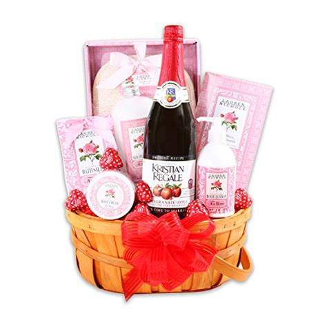 Spa Castle Gift Card Balance - valentines day spa gift basket beauty cosmetic castle review