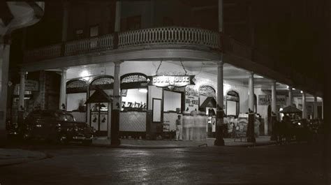 dog house bar 43 rare snapshots document everyday life of panama in the early 1940s vintage everyday