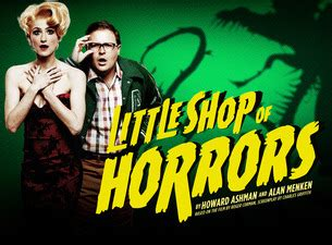 little shop of horrors musical wikipedia melbourne musicals of 2016 melbourne