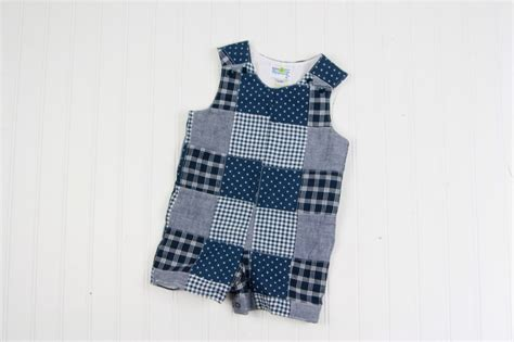 Traditional baby clothes by soda city sewing