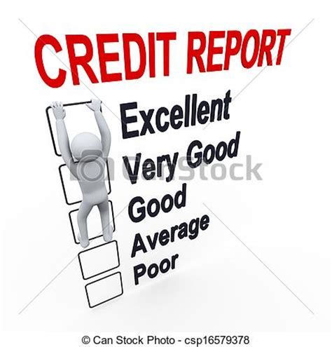 doodle free credit report stock illustrations of 3d and credit score report 3d