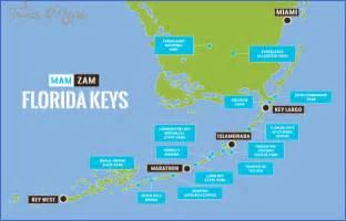 map of islands below florida map of florida map travel vacations