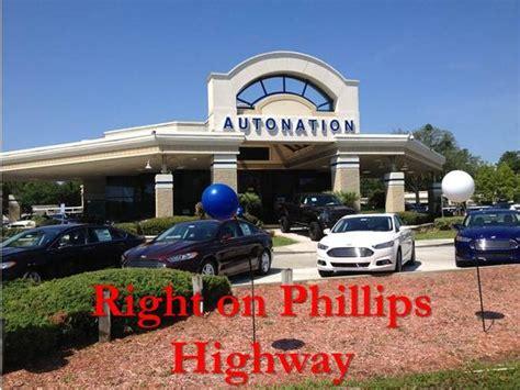 AutoNation Ford Jacksonville : Jacksonville, FL 32256 Car